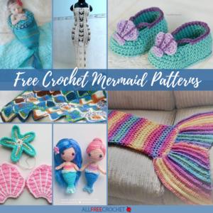 6 Amigurumi Whale Free Crochet Pattern - Page 2 of 2   300x300