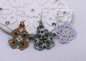 Leanne Earrings