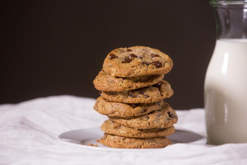 Official DoubleTree Chocolate Chip Cookie Recipe