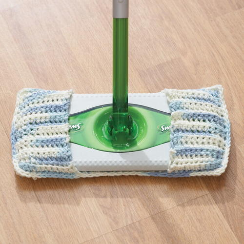 Sweeper Cover for Mop