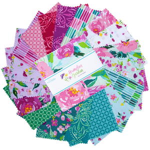 Hampton Garden Fabric Giveaway
