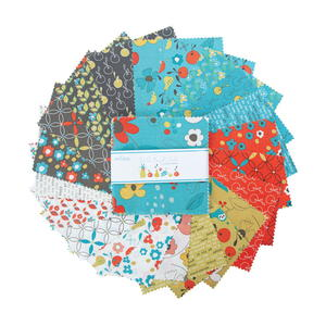 On The Bright Side Fabric Bundle Giveaway