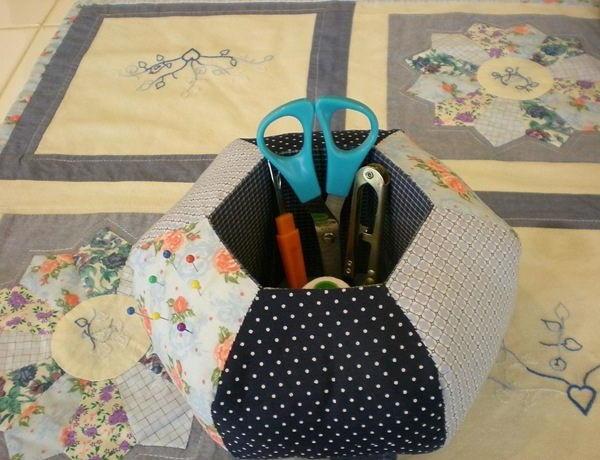 Patchwork Planner Giveaway! - Jacquelynne Steves