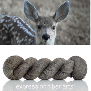 Enduring Fawn Yarn Bundle Giveaway