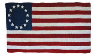 The Betsy Ross Flag