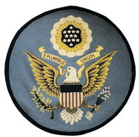 The Majestic Great Seal of the United States