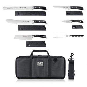 Cangshan S Series BBQ Knife Set Giveaway