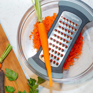 Microplane Mixing Bowl Grater Giveaway