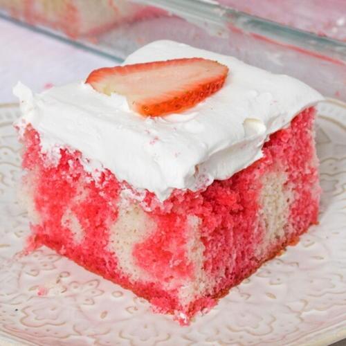 红莓酱的杰格洛·巴洛