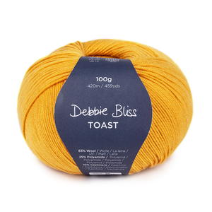 Debbie Bliss Toast Yarn Bundle Giveaway
