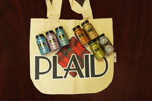 Plaid Treasure Gold Paints and Tote Bag Giveaway