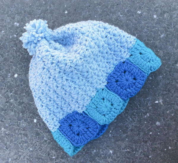Chip Off the Old Block Slouchy Hat