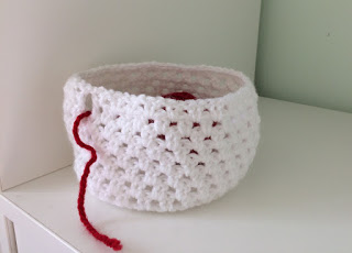 Yarn Bowl/basket