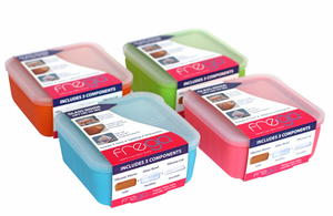 Frego Living Multi-Pack Containers Giveaway