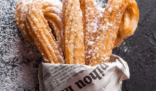 The Perfect Churros