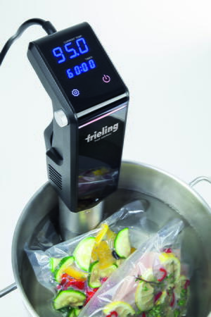 Frieling Sous Vide Stick Giveaway