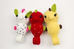Red Heart Amigurumi Yarn Dinosaur 073650041617 for sale online   eBay   200x300