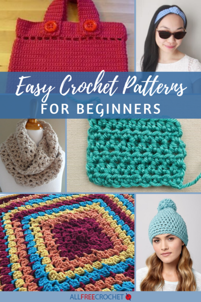 How to Crochet: The Ultimate Beginner's Guide of Tutorials and Patterns |  AllFreeCrochet.com | 600x400