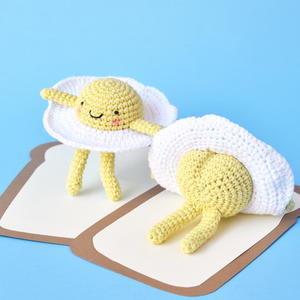 Crochet Appa pattern (free) | Avatar: The Last Airbender | 300x300