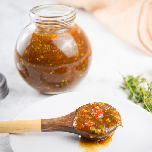 How To Make Jerk Sauce