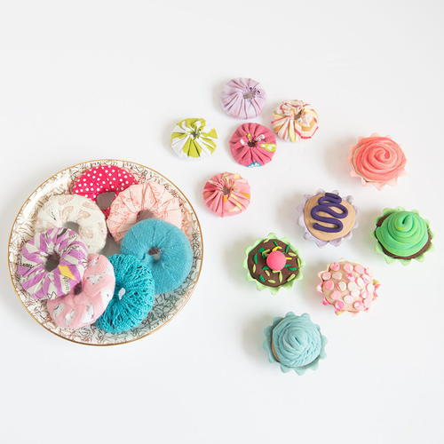 Make Some Fun Pattern Weights For Your Sewing Room
