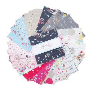 Beautiful Moments Fabric Bundle Giveaway