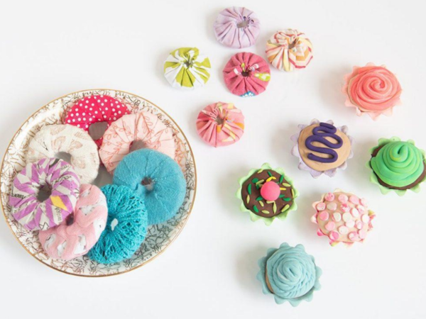 Fun Pattern Weights For Your Sewing Room