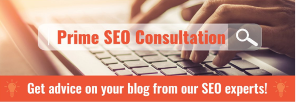 SEO Consultation Services