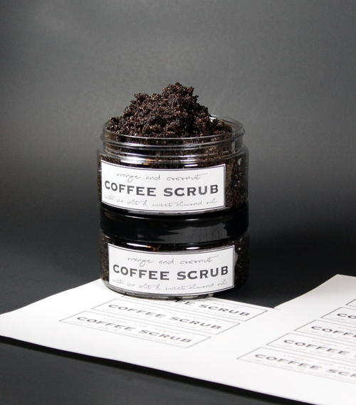 Best Diy Coffee Scrub For Cellulite, Stretch Marks & Anti-aging Skin Care