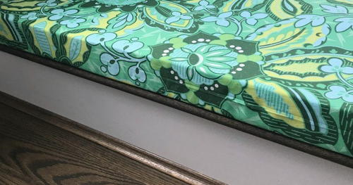 Easy To Sew Removable Cushion Covers