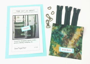 Sew Together Pre-Cut Bag Kit Giveaway