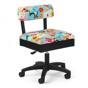 Sew Now Sew Wow Hydraulic Sewing Chair Giveaway