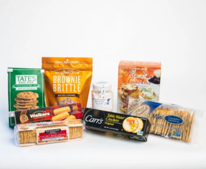 Gourmet Snack Sampler Pack Giveaway