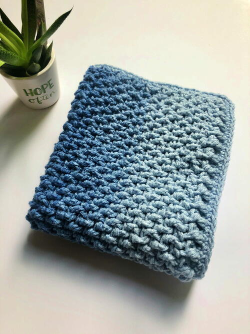 Little Sprout Preemie Blanket