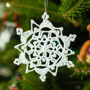 Free Christmas Crochet Patterns Allfreecrochet Com