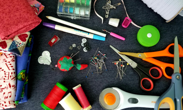Sewing Tools and Equipment Must-Haves
