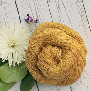 Old Gold Yarn Bundle Giveaway