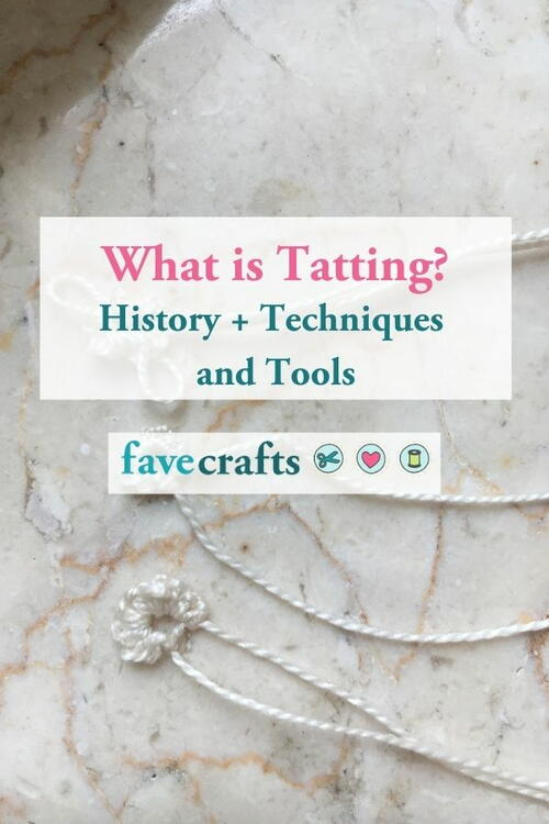 What is tatting