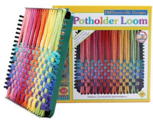 Potholder Loom Kit Giveaway