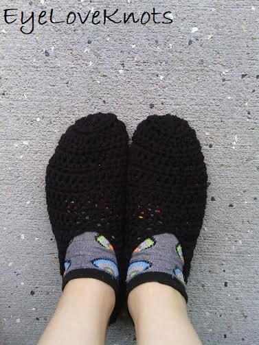 Women's Quick And Easy Slipper Socks
