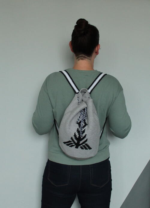 Lipa Backpack