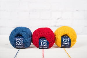 MillaMia Naturally Soft Merino Yarn Bundle Giveaway