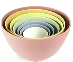 7pc Nesting Bowls Set Giveaway