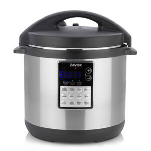 LUX Edge Multi-Cooker Giveaway