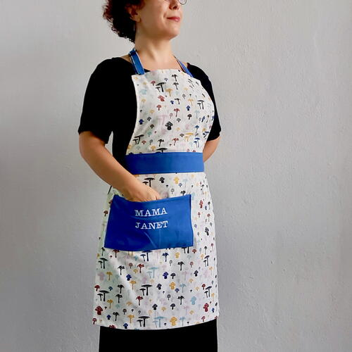 Cute Full Apron