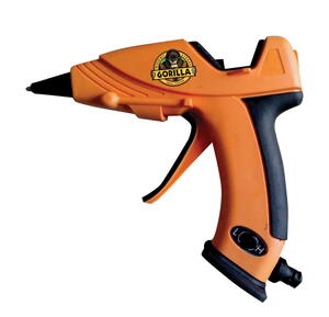 Gorilla Dual Temp Hot Glue Gun and Glue Sticks Giveaway