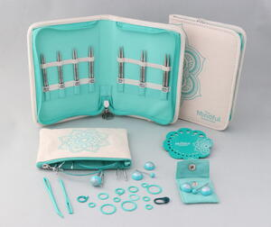 The Kindness Interchangeable Lace Needle Set Giveaway