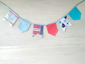 Diy Bunting Banner (with 3 Free Templates)