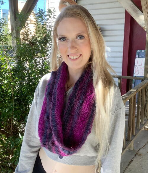 Encompass Cowl