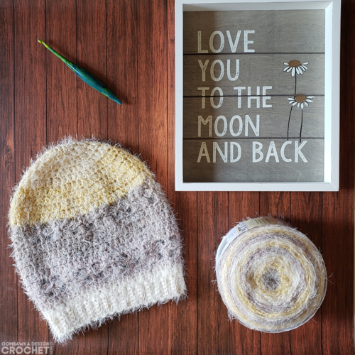 New Moon Slouch